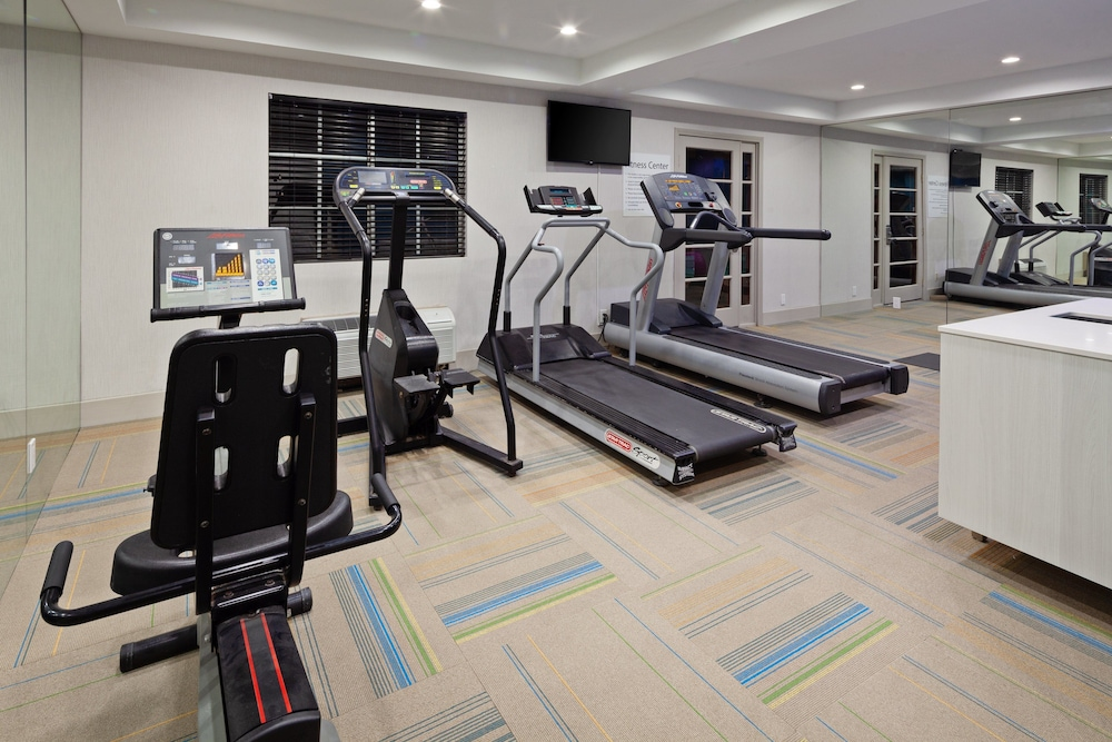 Fitness Facility, Holiday Inn Express Hotel & Suites San Diego-Escondido, an IHG Hotel