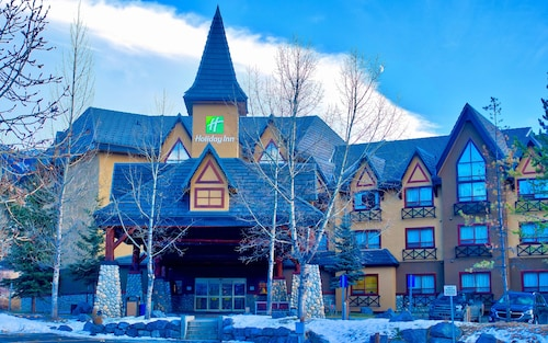 Holiday Inn Canmore, an IHG Hotel