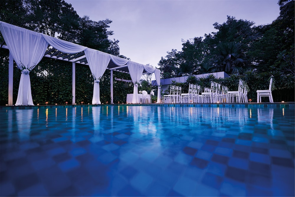 Dorsett Grand Subang Kuala Lumpur 2019 Reviews Hotel Booking