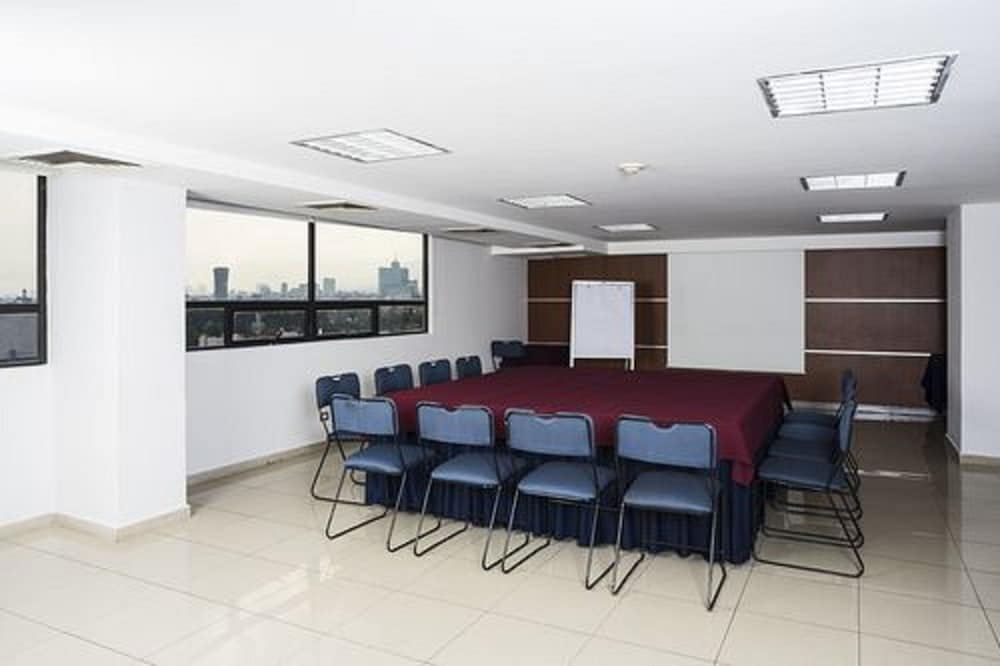 Meeting Facility, Hotel Benidorm Mexico City