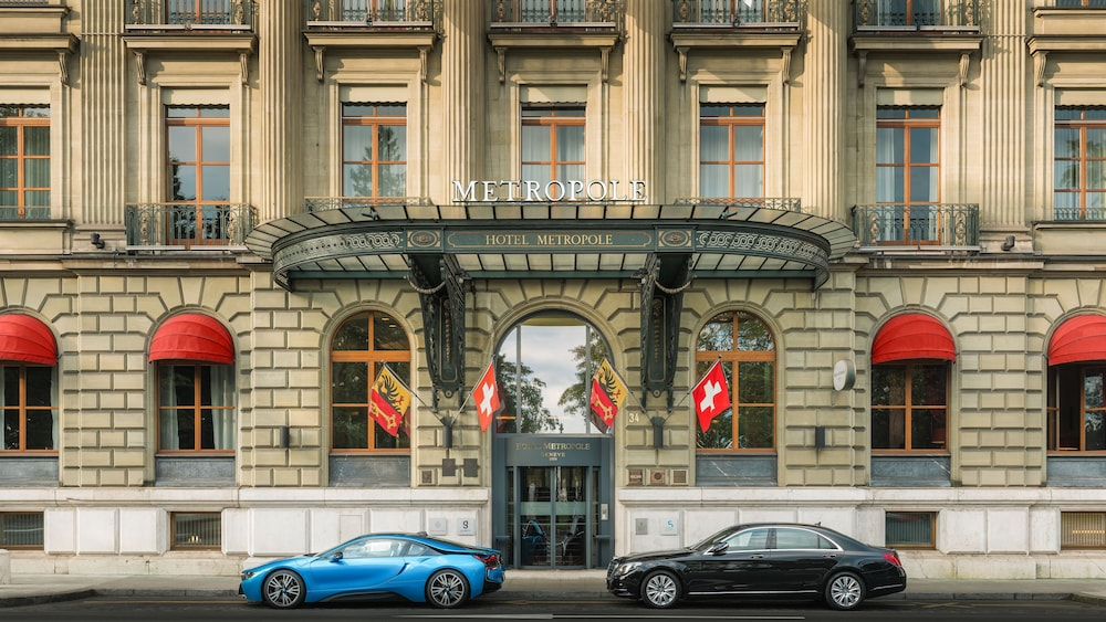 Metropole geneve reviews photos rates for Hotels geneve