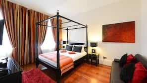 防敏寢具、設計自成一格、家具佈置各有特色、免費 Wi-Fi