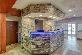 Hotel Baton Rouge I-10 Trident, Baton Rouge: 2019 Room