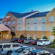 Fairfield Inn by Marriott Ft Leonard Wood