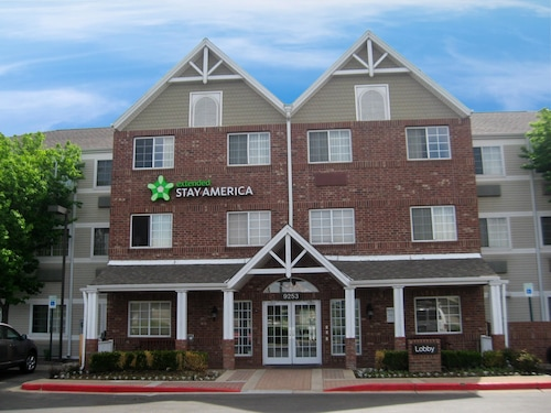 Extended Stay America-Denver-Tech Center S-Greenwood Village