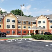 Extended Stay America Washington, D.C. - Landover