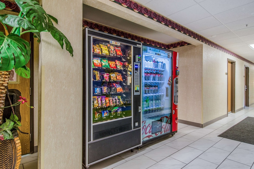 Property Amenity, Red Lion Inn & Suites Port Orchard