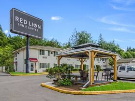 Red Lion Inn & Suites Port Orchard