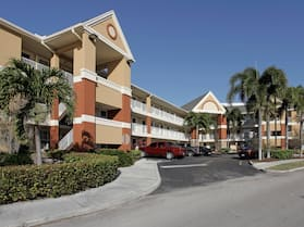 Extended Stay America-Ft Lauderdale-Cypress Crk-Andrews Ave