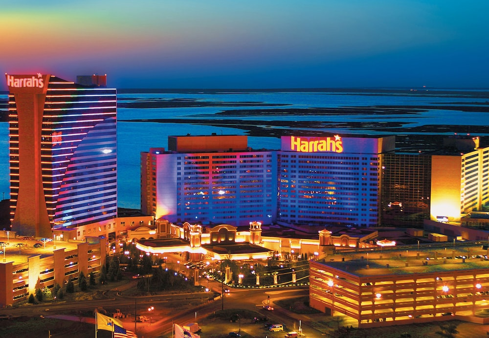 Harrahs casino atlantic city shows is there gambling in paris