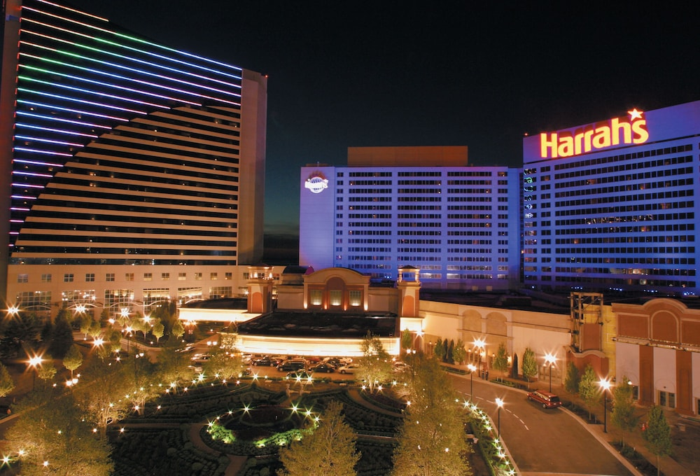 Harrah's Resort Atlantic City: 2018 Room Prices $35, Deals