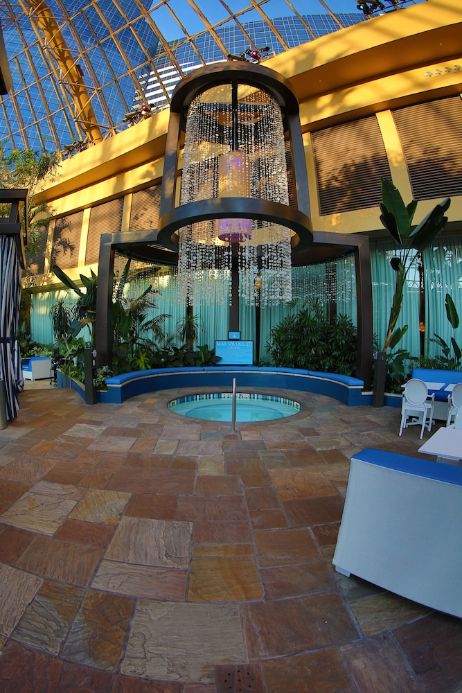 Harrah's Resort Atlantic City, Atlantic City: 2020 Room