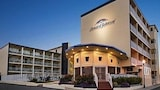Howard Johnson Inn Ocean City Oceanfront - Ocean City Hotels