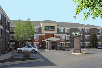 Extended Stay America-Minneapolis-Eden Prairie-Technology Dr