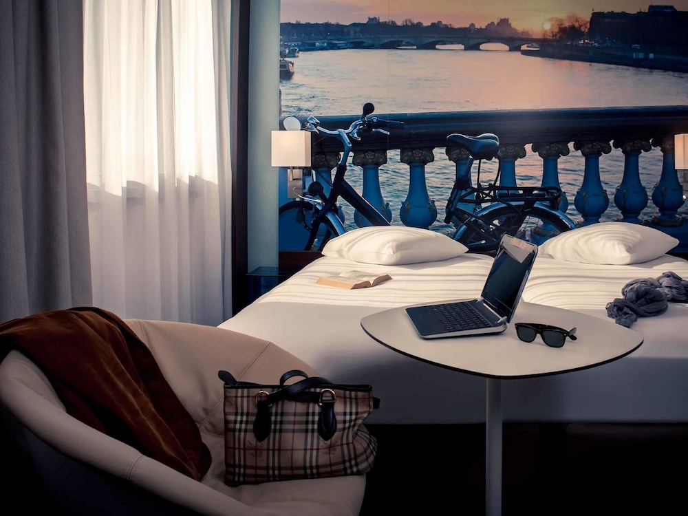 mercure paris ivry quai de seine ivry sur seine france expedia. Black Bedroom Furniture Sets. Home Design Ideas