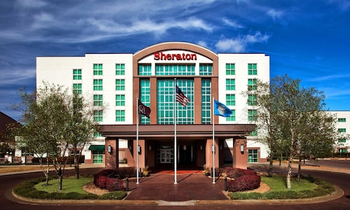 Check Expedia for Availability of Sheraton Sioux Falls & Convention Center