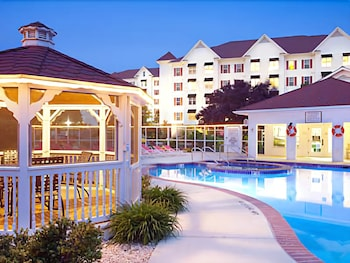 Bluegreen Vacations At Hershey Ascend Resort Collection In