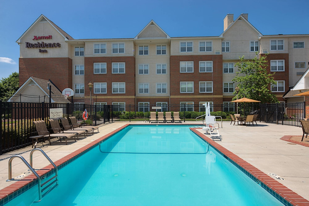 Featured Image, Residence Inn by Marriott Richmond Northwest
