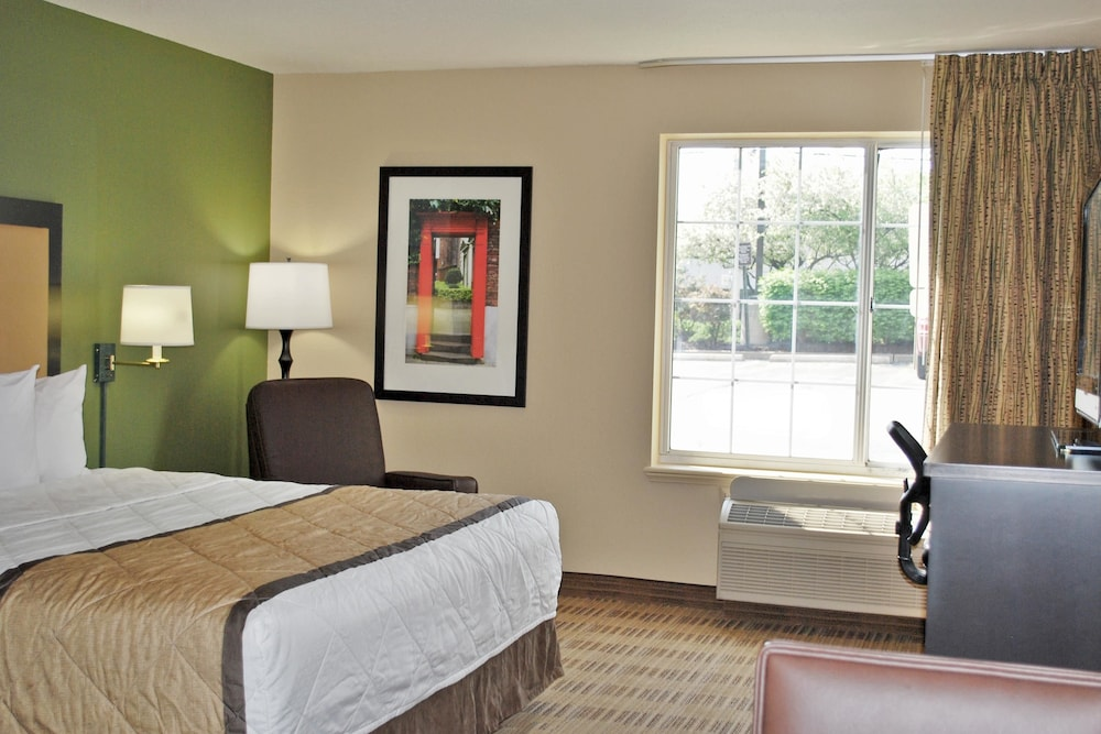 Room, Extended Stay America - North Chesterfield - Arboretum