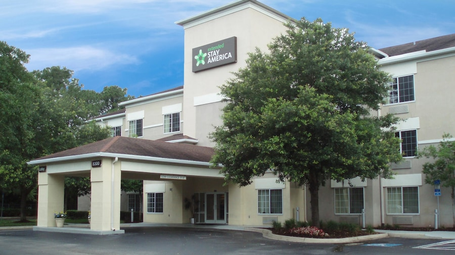 Extended Stay America Suites Jacksonville Baymeadows