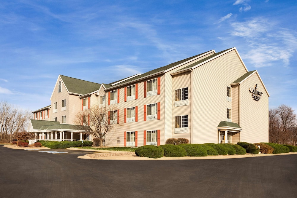 Featured Image, Country Inn & Suites by Radisson, Clinton, IA