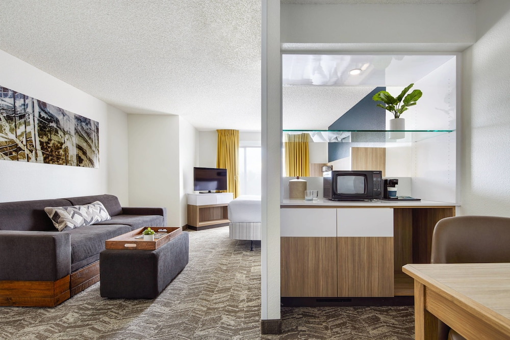 Room, SpringHill Suites Tempe at Arizona Mills Mall