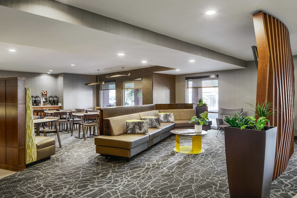 Lobby, SpringHill Suites Tempe at Arizona Mills Mall