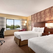 Courtyard Marriott Greenville