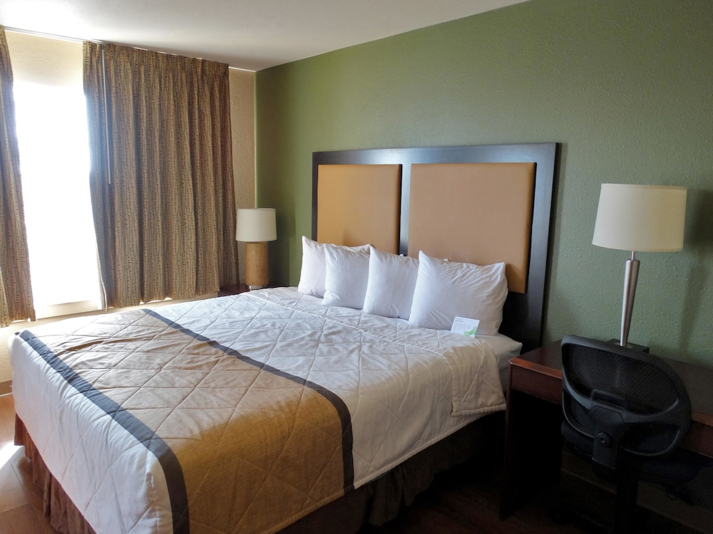 Room, Extended Stay America - Austin - North Central