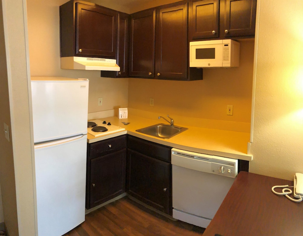 Private Kitchen, Extended Stay America - Austin - North Central