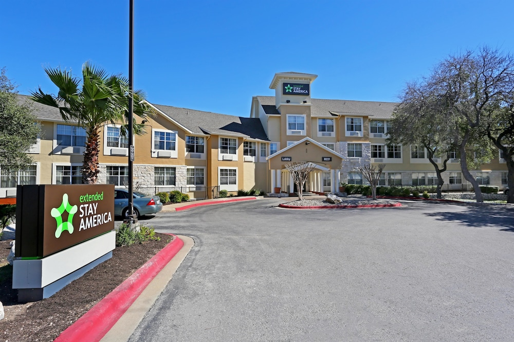 Featured Image, Extended Stay America - Austin - North Central