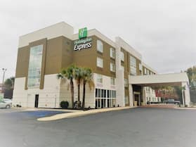Holiday Inn Express Columbia - Two Notch, an IHG Hotel