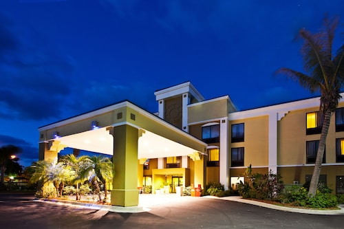 Holiday Inn Express - Vero Beach