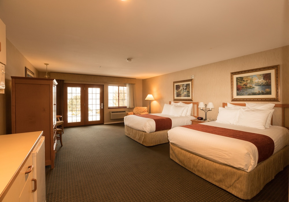 Room, Lakeside Lodge And Suites