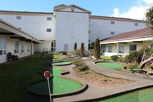 Check Expedia for Availability of Quality Inn Ocean Shores