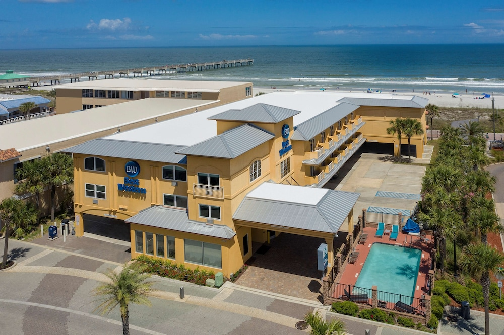 Featured Image, Best Western Oceanfront