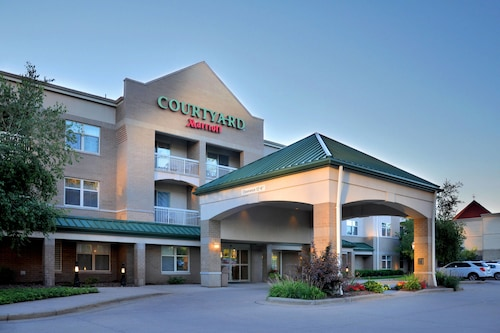 Great Place to stay Courtyard by Marriott Wausau near Wausau