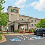 Extended Stay America - St. Louis - Airport - Central
