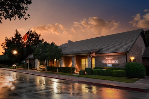 Residence Inn By Marriott Dallas Plano/Legacy