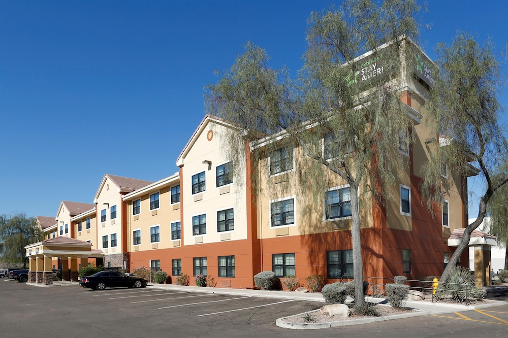 Extended Stay America Phoenix Chandler In Hotel Rates Reviews On Orbitz