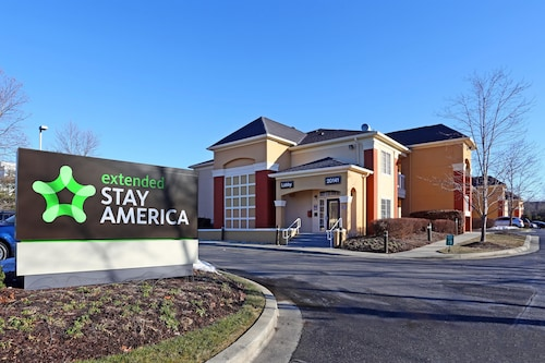 Extended Stay America - Washington