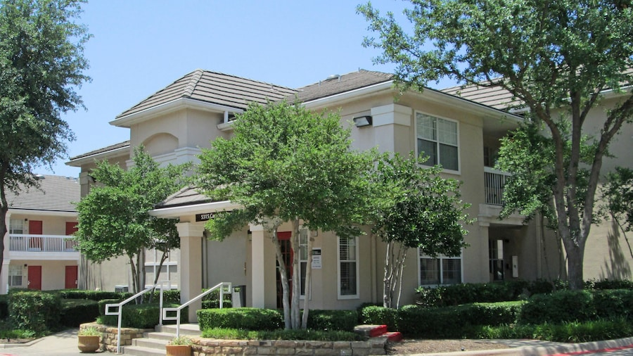 Extended Stay America Suites Dallas Las Colinas Carnaby St