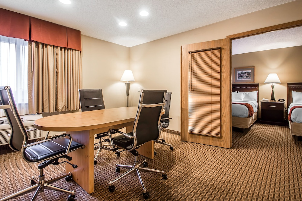 Portage (WI) United States  city images : Comfort Suites Portage Deals & Reviews Portage, United States of ...