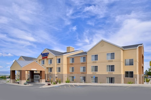 Fairfield Inn & Suites by Marriott Helena