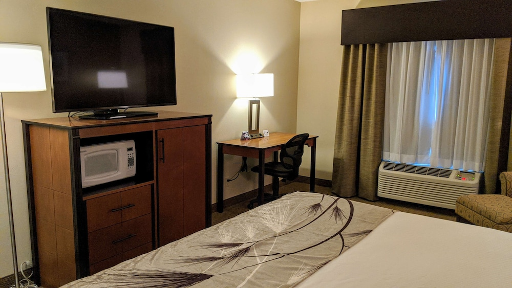 Room, Best Western Plus Bend North