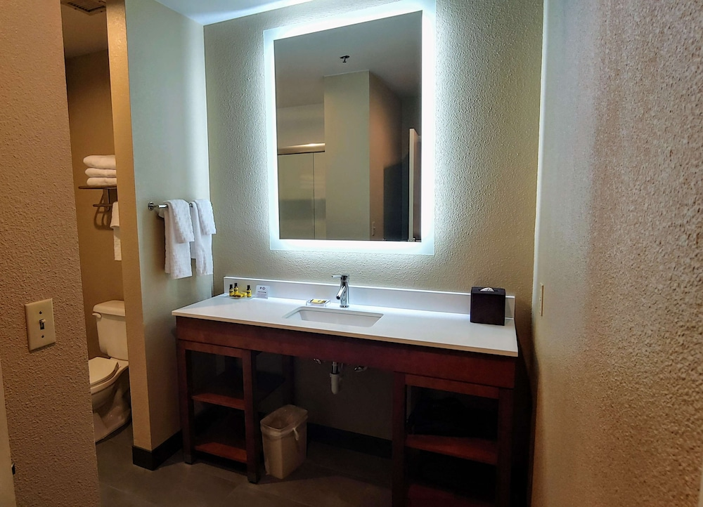 Bathroom, Best Western Plus Bend North