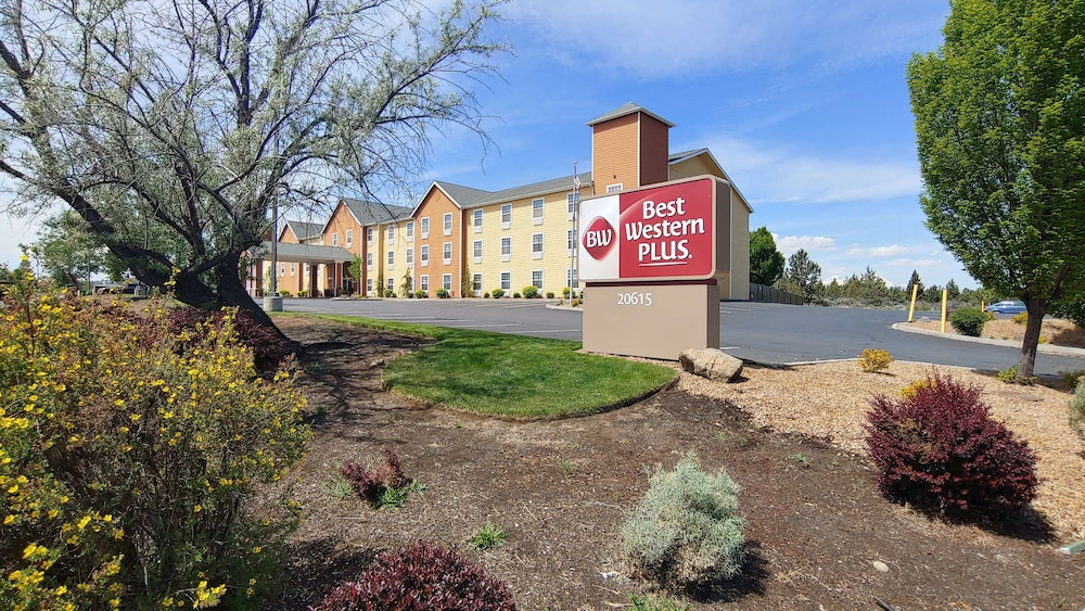 Featured Image, Best Western Plus Bend North