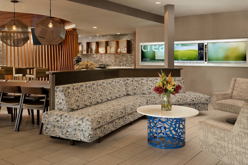 Featured Image, SpringHill Suites Dallas Arlington North