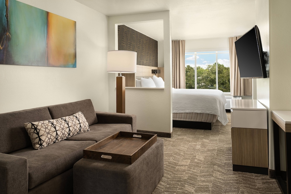 Room, SpringHill Suites Dallas Arlington North