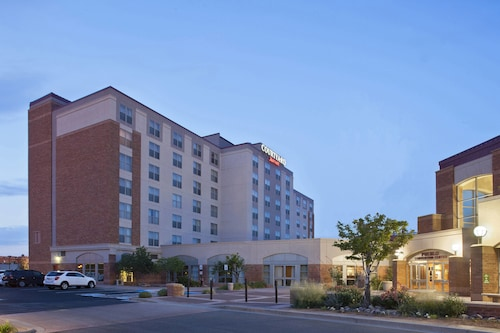 Great Place to stay Courtyard by Marriott Pueblo Downtown near Pueblo